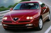 ALFA ROMEO Alfa GTV 2.0 V6 TB (1998-2000)