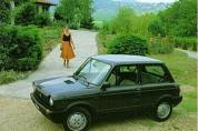 LANCIA A 112 1.0 Abarth (1981-1985)