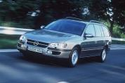 OPEL Omega Caravan 2.0 16V CD (1994-1999)
