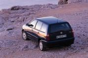 VOLKSWAGEN Polo Variant 1.6 100 Highline (1999-2001)