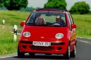 DAEWOO Matiz 0.8 Friend