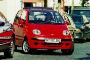 DAEWOO Matiz 0.8 SE Star (1998-2000)