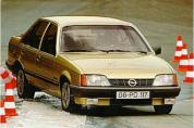 OPEL Rekord 2.2 LS (E) (1984-1986)