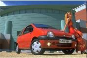 RENAULT Twingo 1.2 Beach House