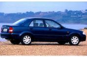 MAZDA 323 1.5 Safety Plus (1998-1999)
