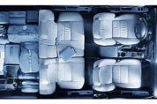 NISSAN Pathfinder 3.3 V6 Executive (Automata)  (1998-1999)