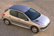 PEUGEOT 206 1.4 HDi Mistral (2002.)