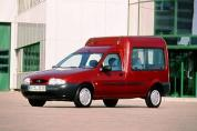 FORD Fiesta Courier Van 1.3i