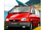 FORD Transit 2.0 100 (1989-1991)