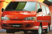 HYUNDAI Grace Super Van (1993-1994)