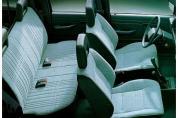 MITSUBISHI L 200 Pick Up 2.5 TD 4WD DK (1993-1996)