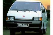 MITSUBISHI L 300 2.0 K (1995-2001)