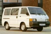 MITSUBISHI L 300 2.0 4WD (1987.)