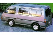 MITSUBISHI L 300 2.4 Bus \'Crystal\' (1989-1996)