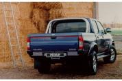 NISSAN Pick up 2.4 4WD Standard