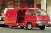 NISSAN Urvan 2.3 Ds. (1983-1990)
