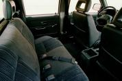 OPEL Campo 2.5 DTi Crew-Cab 4x4 (2001-2002)