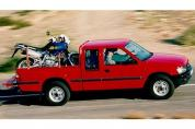 OPEL Campo 2.5 Di Single-Cab 4x4 (1997-2001)