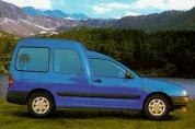 SEAT Inca Cargo 1.4i (1996-2003)