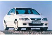 HONDA Accord 2.2 Type-R (2001-2002)