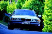 BMW 750iL (Automata)  (1994-1998)
