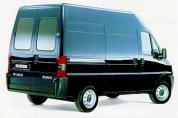 PEUGEOT Boxer 2.5 D 1400 350 L (1994-2001)