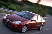 FORD Focus 1.6 Fresh