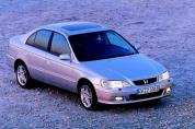 HONDA Accord 1.6i S Klima (1998-2000)