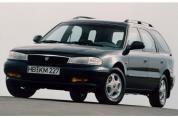 KIA Clarus  2.0 Executive (Automata)  (1998-2000)