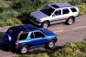OPEL Frontera 2.2 DTI Limited (1998-2004)