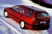 RENAULT Laguna  2.0 16V RXT Evolution (1999-2000)