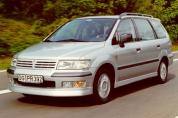 MITSUBISHI Space Wagon 2.4 GDI Cool