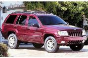 JEEP Grand Cherokee 4.0 Limited (Automata)