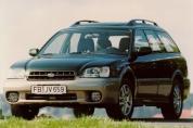 SUBARU Legacy 2.5 4WD Outback