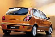 FIAT Bravo 1.6 100 16V SX Limited Edition (2001-2002)