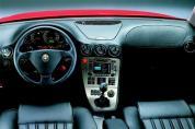 ALFA ROMEO Alfa 166 3.0 V6 24V Sportronic (2000-2003)