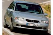 OPEL Vectra 2.5 V6 CD (1999-2000)