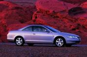 HONDA Accord Coupe 2.0i ES (1998-2002)