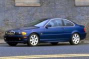 BMW 320Ci (Automata)  (1999-2000)