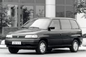 MAZDA MPV 3.0i V6 (Automata)  (1994-1996)