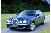 JAGUAR S-Type 3.0 V6 (1999-2001)