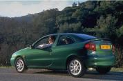 RENAULT Mégane Coupe 2.0 16V Privilege (2000-2001)