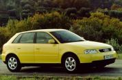 AUDI A3 1.8 Attraction (Automata)  (1999-2000)