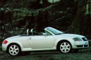 AUDI TT Roadster 1.8 T (1999-2006)