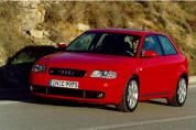AUDI A3 1.8 T Quattro Attraction (1998-2000)