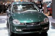 CHRYSLER Neon 2.0 RT