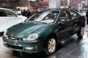 CHRYSLER Neon 2.0 LE (1999-2001)