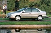 FIAT Marea 1.9 JTD 105 HLX (1999-2000)