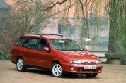 FIAT Marea Weekend 1.9 JTD 110 SX (2000-2003)
