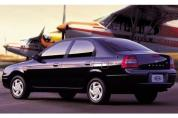 KIA Shuma 1.8 GS (1998-1999)